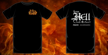From Hell T-Shirt Motiv 2 in Größe L